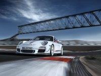 Porsche 911, 997 [рестайлинг], Gt3 купе 2-дв., 2008–2013