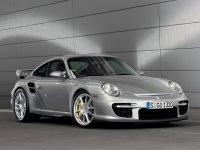 Porsche 911, 997, Gt2 купе 2-дв., 2005–2010