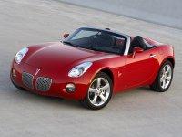 Pontiac Solstice, 1 поколение, Кабриолет, 2005–2014