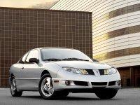 Pontiac Sunfire, 1 поколение [2-й рестайлинг], Купе, 2003–2005