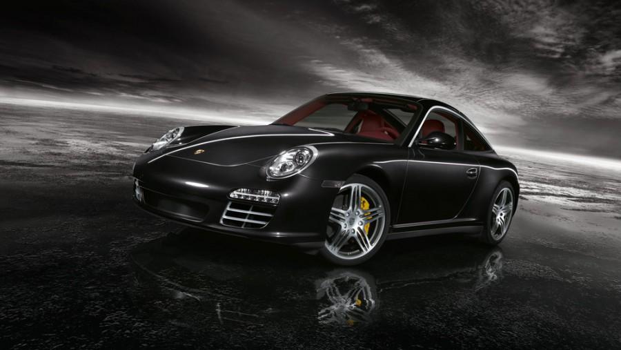 Porsche 911 Targa тарга 2-дв., 2008–2013, 997 [рестайлинг] - отзывы, фото и характеристики на Car.ru