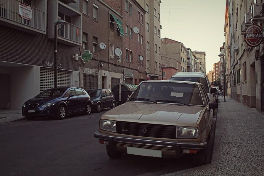 Renault 20 хетчбэк, 1975–1984, 1 поколение - отзывы, фото и характеристики на Car.ru