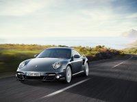 Porsche 911, 997 [рестайлинг], Turbo купе 2-дв., 2008–2013