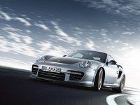 Porsche 911, 997 [рестайлинг], Gt2 купе 2-дв., 2008–2013
