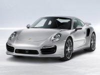 Porsche 911, 991, Turbo купе 2-дв., 2011–2016