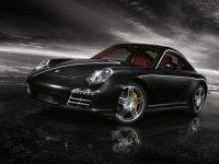 Porsche 911, 997 [рестайлинг], Targa тарга 2-дв., 2008–2013