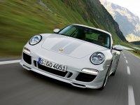 Porsche 911, 997 [рестайлинг], Sport classic купе 2-дв., 2008–2013
