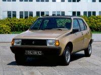 Renault 14, 1 поколение [рестайлинг], Хетчбэк, 1979–1983