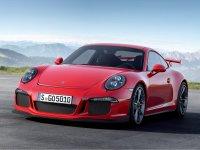 Porsche 911, 991, Gt3 купе 2-дв., 2011–2016