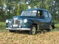 Renault Colorale, 1 поколение, Prairie универсал 5-дв.