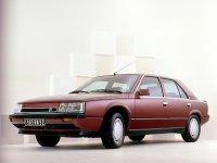 Renault 25, 1 поколение, Лифтбэк 5-дв., 1984–1988