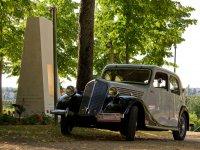 Renault Celtaquatre, 1 поколение, Седан, 1934–1938