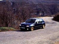 Renault Clio, 1 поколение,