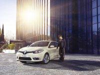 Renault Fluence, 1 поколение [рестайлинг], Седан, 2013–2016