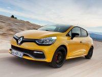 Renault Clio, 4 поколение, Rs хетчбэк 5-дв., 2012–2016