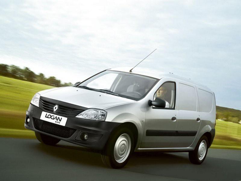 Renault Logan фургон, 2008–2015, 1 поколение [рестайлинг] - отзывы, фото и характеристики на Car.ru