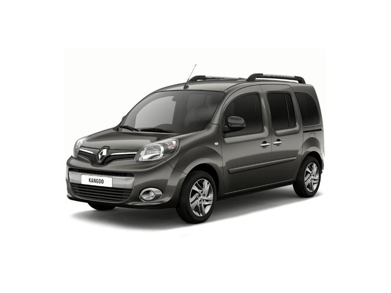 Renault Kangoo Passenger минивэн, 2013–2016, 2 поколение [рестайлинг] - отзывы, фото и характеристики на Car.ru