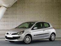 Renault Lutecia, 3 поколение, Хетчбэк 3-дв.