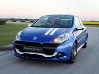 Renault Lutecia, 3 поколение [рестайлинг], Gordini rs хетчбэк 3-дв., 2009–2016