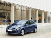 Renault Lutecia, 3 поколение, Хетчбэк 5-дв.