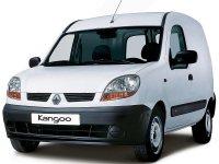 Renault Kangoo, 1 поколение [рестайлинг], Express фургон, 2003–2007