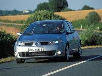 Renault Megane, 2 поколение, Rs хетчбэк 5-дв., 2002–2006