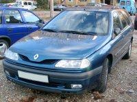 Renault Laguna, 1 поколение, Grandtour универсал, 1993–1998