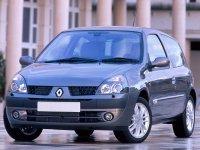 Renault Lutecia, 2 поколение [рестайлинг], Хетчбэк 3-дв.