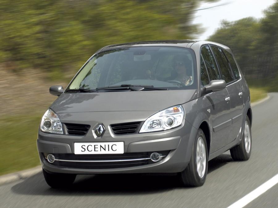 Renault Scenic, Армавир