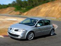 Renault Megane, 2 поколение [рестайлинг], Rs хетчбэк 5-дв., 2006–2016