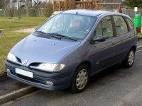 Renault Scenic, 1 поколение, Минивэн, 1996–1999