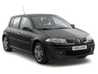 Renault Megane, 2 поколение [рестайлинг], Gt хетчбэк 5-дв., 2006–2016
