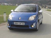 Renault Twingo, 2 поколение, Gt хетчбэк 3-дв., 2007–2012