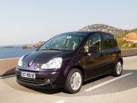 Renault Modus, 2 поколение, Минивэн 5-дв., 2007–2012