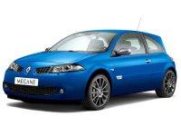 Renault Megane, 2 поколение [рестайлинг], Rs хетчбэк 3-дв., 2006–2016