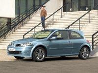 Renault Megane, 2 поколение [рестайлинг], Gt хетчбэк 3-дв., 2006–2016