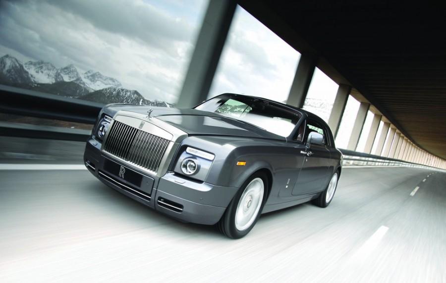 Rolls-royce Phantom Coupe купе, 2008–2012, 7 поколение [рестайлинг] - отзывы, фото и характеристики на Car.ru