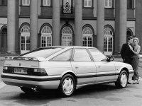 Rover 800, 1 поколение, Фастбэк, 1986–1999