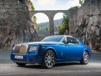 Rolls-royce Phantom, 7 поколение [2-й рестайлинг], Coupe купе, 2012–2016