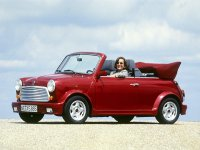 Rover Mini, Mk VI, Кабриолет, 1989–2000