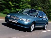 Rover 400, HH-R, Хетчбэк, 1995–2000