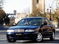 Rover 600, 1 поколение, Седан, 1993–1999