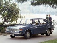 Saab 99, 1 поколение, Седан, 1967–1984