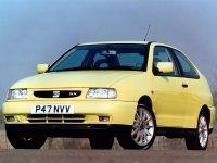 Seat Cordoba, 1 поколение, Купе, 1993–1999