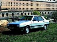 Seat Malaga, 1 поколение, Седан, 1985–1993