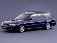 Subaru Legacy, 2 поколение, Универсал, 1994–1999