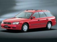 Subaru Legacy, 3 поколение, Универсал, 1998–2003