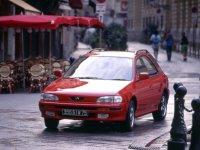 Subaru Impreza, 1 поколение, Универсал, 1992–2000