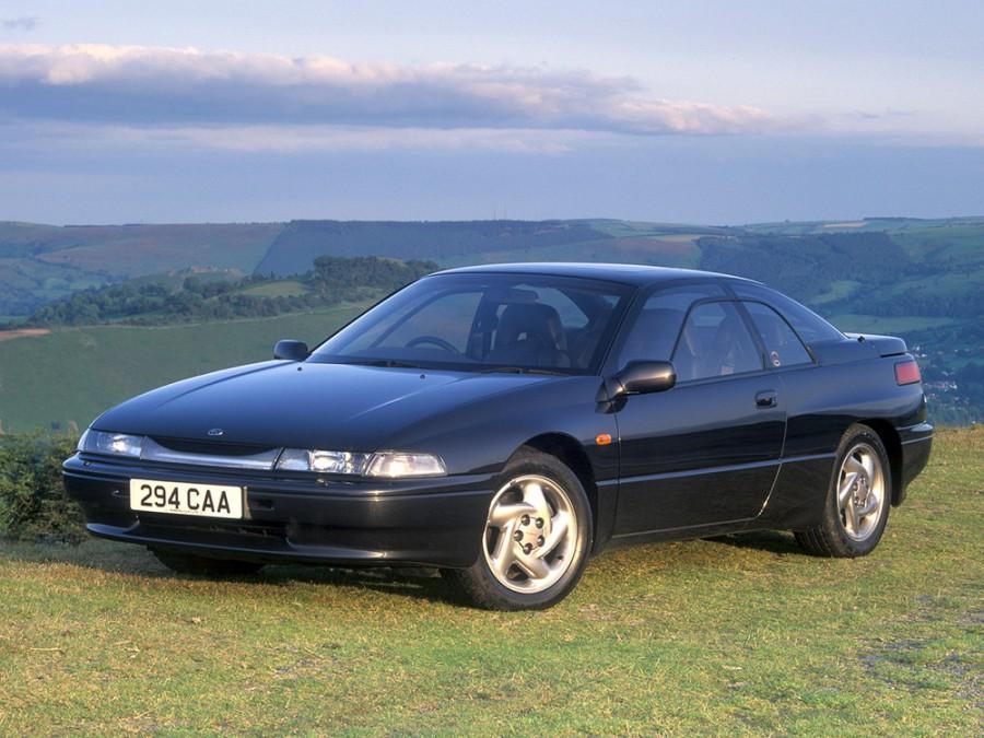 Subaru SVX купе, 1992–1997, 1 поколение - отзывы, фото и характеристики на Car.ru