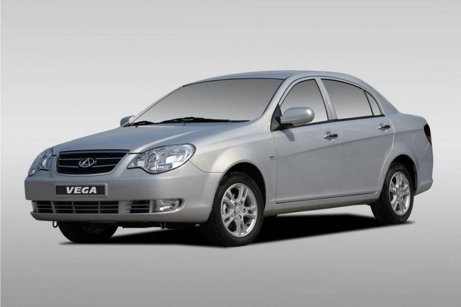 Tagaz Vega седан, 2009–2010, 1 поколение - отзывы, фото и характеристики на Car.ru